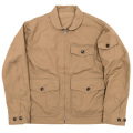 Summer Flight JKT, Beige