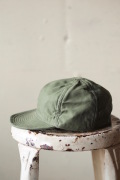 TCB jeans 40's Cap Back Sateen Olive / Army Air Force Mechanicman Cap-1
