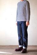 TCBjeans Pre-Shrunk Jeans, type 505-1