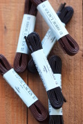 This is...(ディスイズ) Waxed Cotton Shoe Laces 48inch-1