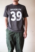 UNION GARMENT, T-Shirt Brooklyn39-1