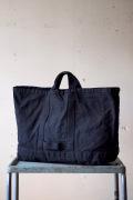 WORKERS Black Tool Bag Large Short Handle-1
