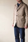 WORKERS Chino Sport Coat Beige-1