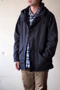 WORKERS ECWCS Mod. DWR Cotton Black-1