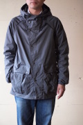 WORKERS Lt. Mt. Parka PC Poplin Heather Grey-1