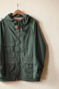 WORKERS Mountain Parka 60/40 Cloth Green-1
