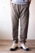 WORKERS Sweat Pants Khaki-1