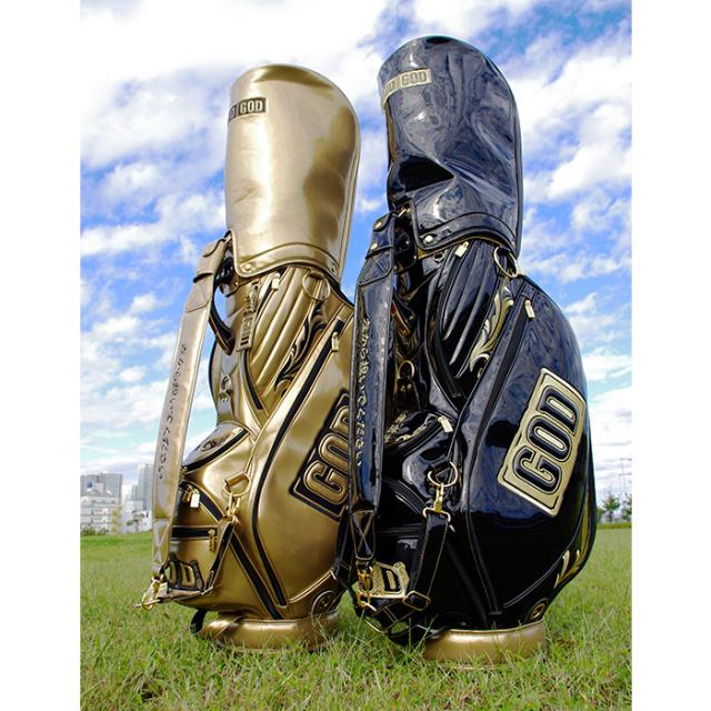 Golf bag 01