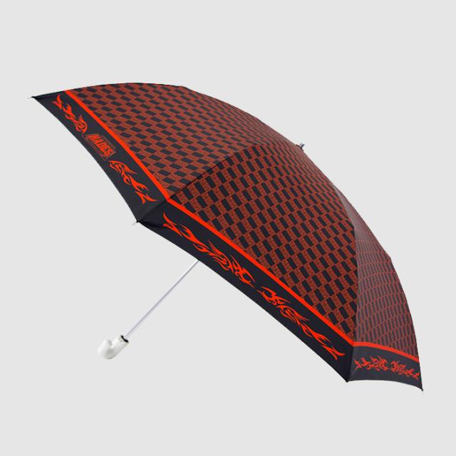 HADES 折りたたみ可傘