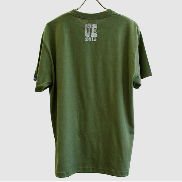 UNI-Tees MILITARY SERIES
