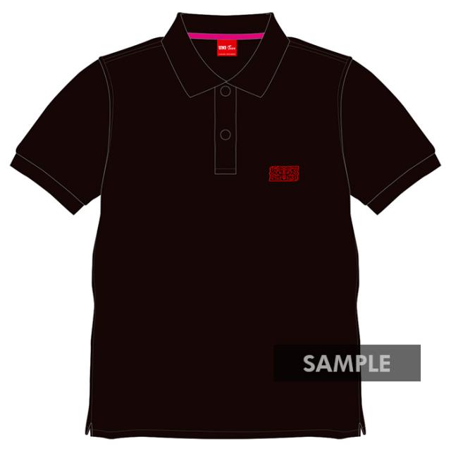 ポロシャツ-HADES