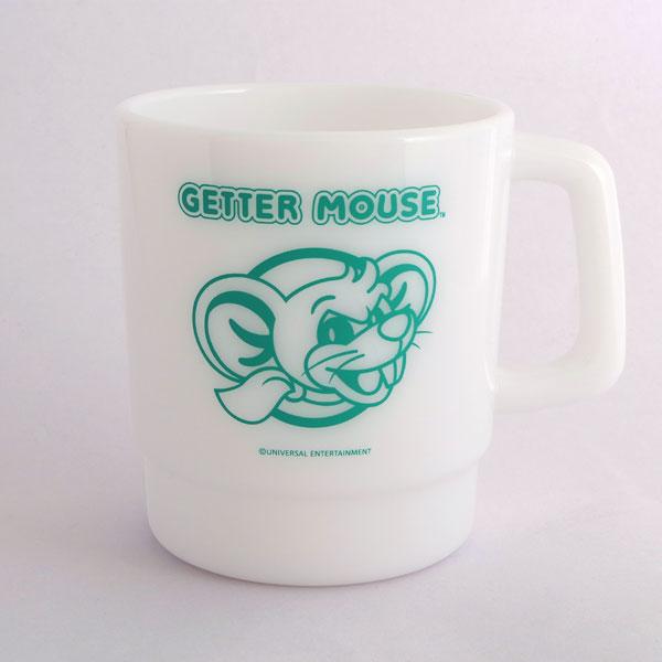 【スタッキングマグカップ】ゲッターマウス