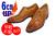 1301キャメル 革靴本舗限定カラー