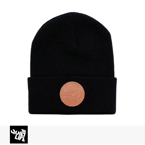 THE QUIET LIFE DAY BEANIE / クワイエットライフ ビーニー【ハロウィン10%OFFクーポン対象】