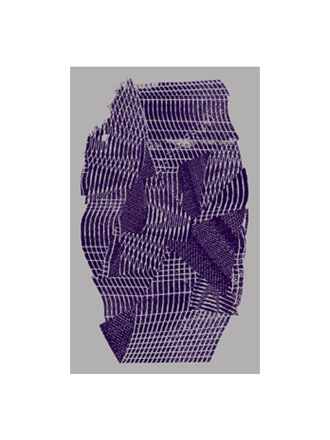 "STEVEN PORTER / miclodiet ""Restored / Waste"" 限定75!! EP /SLUDGE-TAPES"