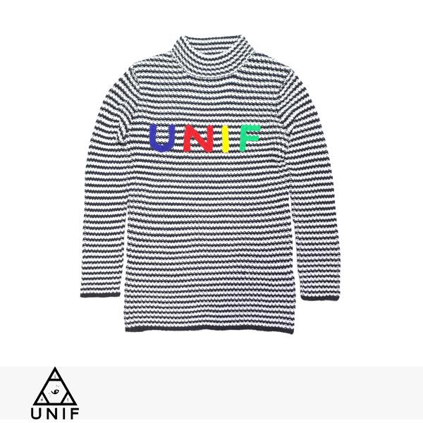 UNIF LENNY SWEATER / ユニフ セーター
