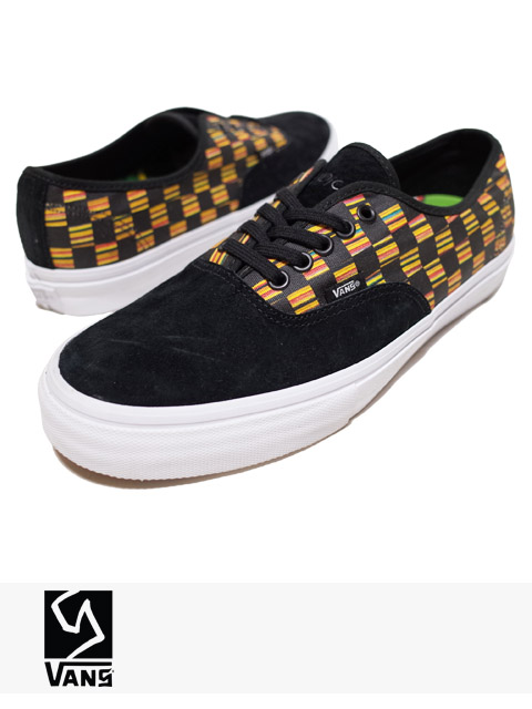 "VANS SYNDICATE AUTHENTIC PRO ""S"" SEAN CLIVER PACK 