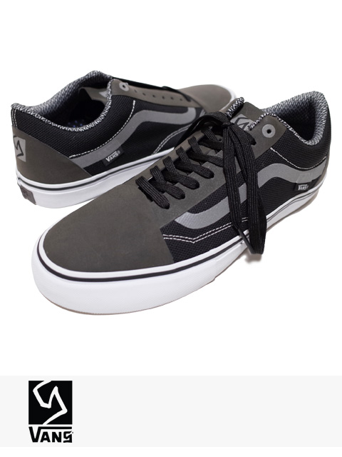 "VANS SYNDICATE OLD SKOOL PRO RAPIDWELD ""S"" 