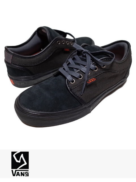 "VANS SYNDICATE CHUKKA LOW WC ""S"" 