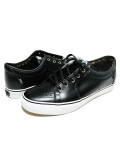 "VANS SYNDICATE AV SK8-LOW ""S"" AVE / DILL / LEATHER"