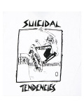VANS SYNDICATE LANCE 83 POCKET TEE ��Suicidal Tendencies�� WHITE