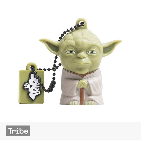 TRIBE × STAR WARS YODA USB FLASH DRIVE / トライブ USBメモリ