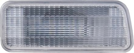 プロフィアタイプLEDフォグランプ L/R LEDホワイト 12V/24V共用