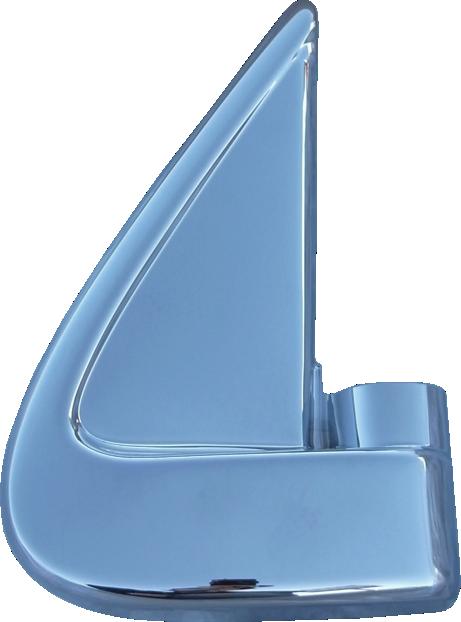 メッキミラー根元カバー S200系/ハイゼット(前期・後期)・サンバー・ピクシス
