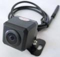 バックカメラ ミニタイプ 20m配線コード付 12/24V共用 鏡像タイプ