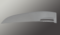 メッキアイライン S200系/ハイゼット後期・サンバー・ピクシス