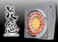 花魁LEDテールランプ ウインカータイプ 【オールクリア】