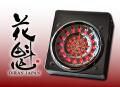 花魁LEDテールランプ ブレーキ/スモール 【オールクリア】