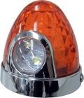 LED防水ツーウェイマーカープラス★BW-724 【レンズ:オレンジ】LEDオレンジ