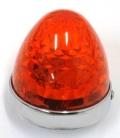 LED13 ワンウェイマーカー 【大】 BW-603 ■オレンジ
