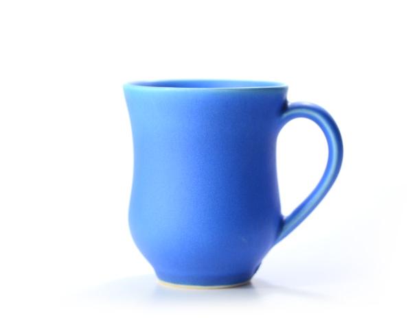 和食器 ブルーマグカップ 作家「東一仁」