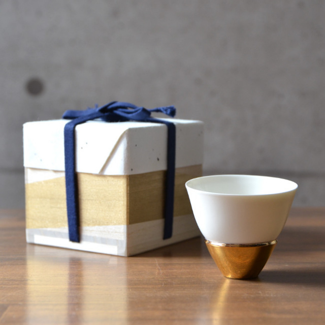 SYUKI GOLD(L) 作家「田中雅文」