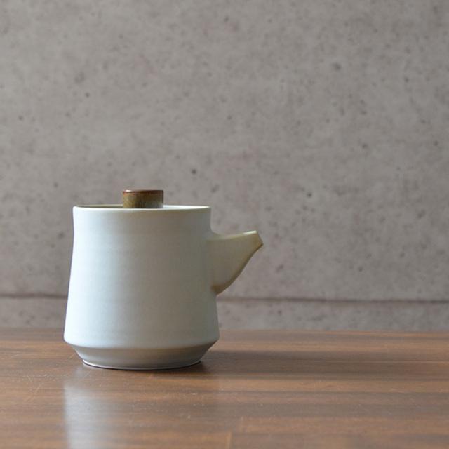 Cafe Pot 作家「山本壮平」