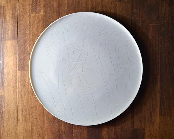 Flat Plate (L)  作家「田中陽子」
