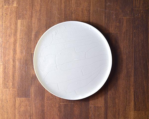 Flat Plate (M)  作家「田中陽子」