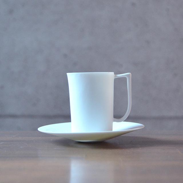 OF Cup&Saucer  作家「田中陽子」