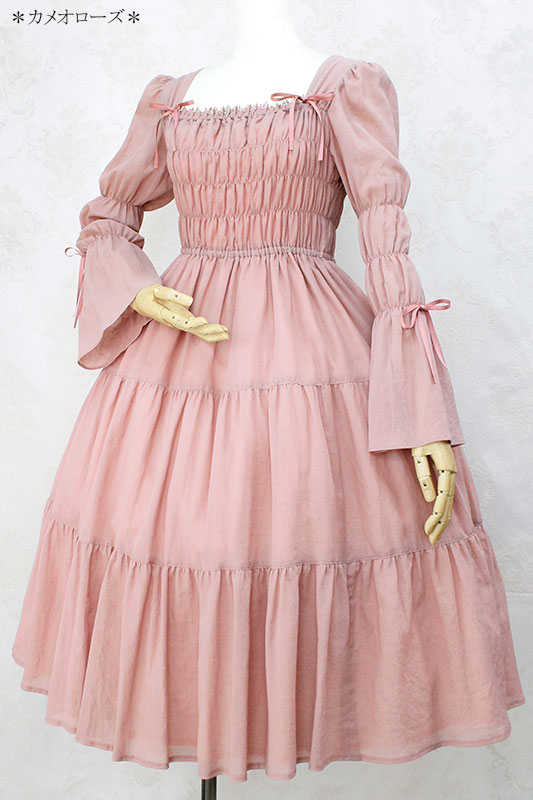 Coppelia Doll Dress