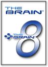 TheBrain 8 Pro (ザ・ブレーン 8 プロ) シングル永続ライセンス ダウンロード版