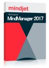 MindManager 2017 for Windows 英語 アップグレード シングル 永続ライセンス CD版