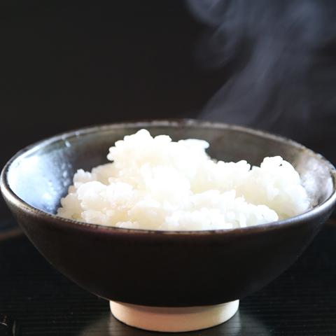 ばんばのお米