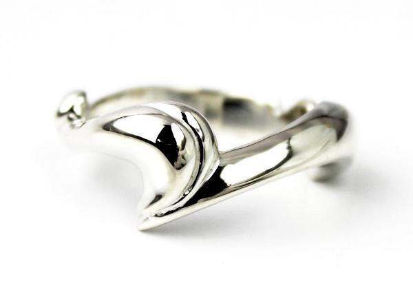 正規取扱 VASSER(バッサー)Eternal Ring(エターナルリング)