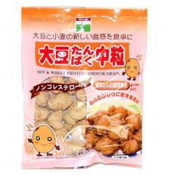 大豆たんぱく中粒