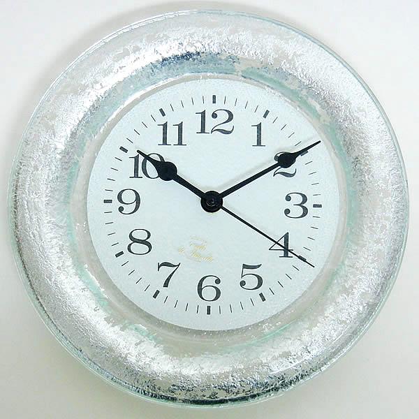 ガラス掛時計 1529S