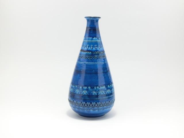 ビトッシ リミニブルー  F104 花瓶