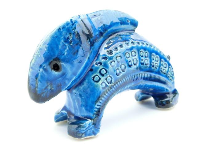 イタリア ビトッシ社製陶器 ウサギ F82