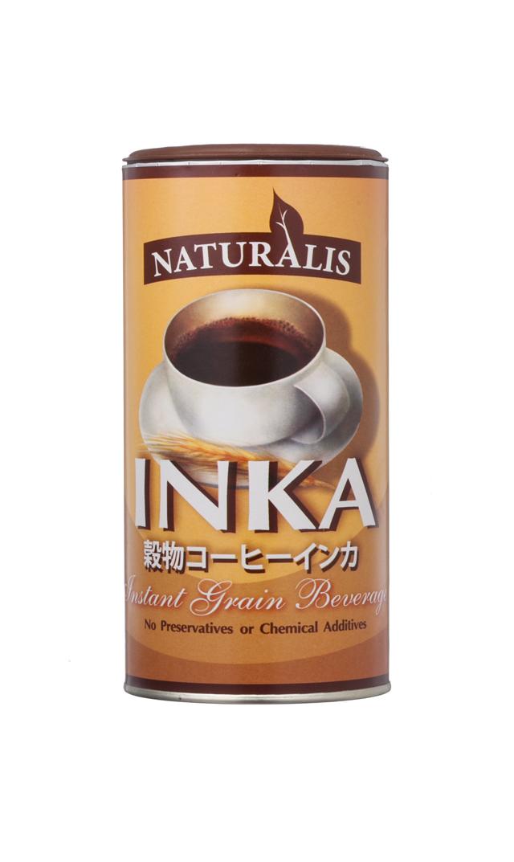 【ALISHAN】ノンカフェインインカコーヒー(インスタント)